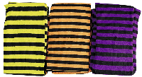 Adults Striped Tights
