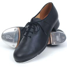 Bloch Ladies Jazz Tap  - sizes 6 to 9 1/2