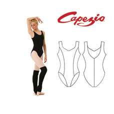 Capezio Princess Tank Leotard CC221